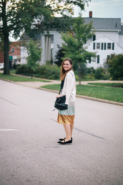 Digging a Little Deeper with Rachel Broas of Simply Poised