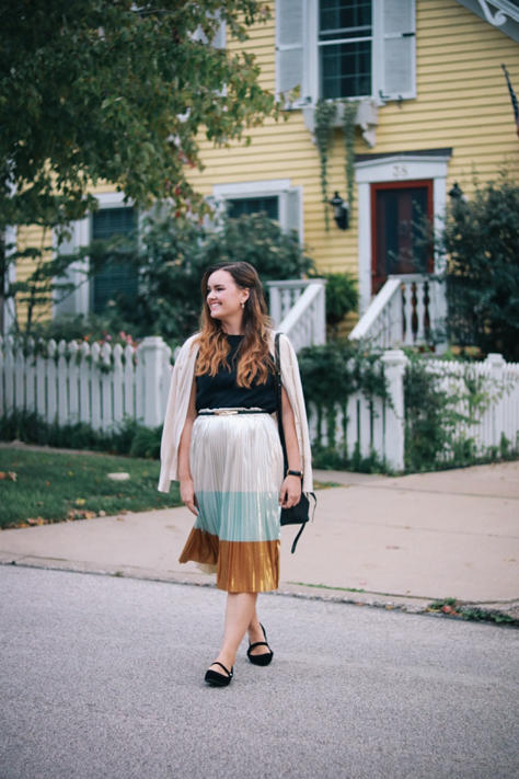 Digging Deeper with Rachel Broas of Simply Poised