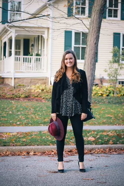 Fall and Winter Jackets Must Haves