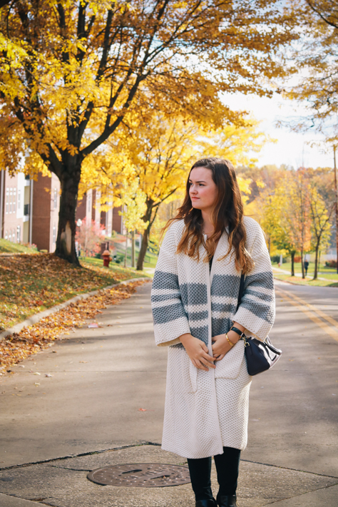 Cozy Cardigans to wear this winter