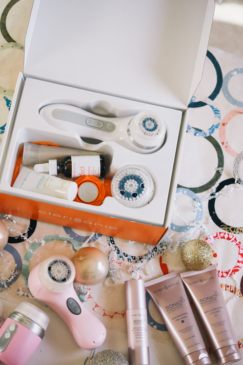 Clarisonic Skin Care Gift Ideas