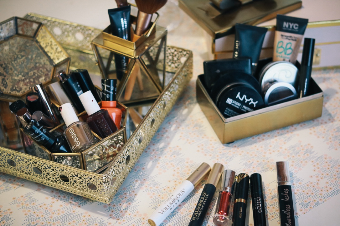 My Favorite Beauty Products Out This Season