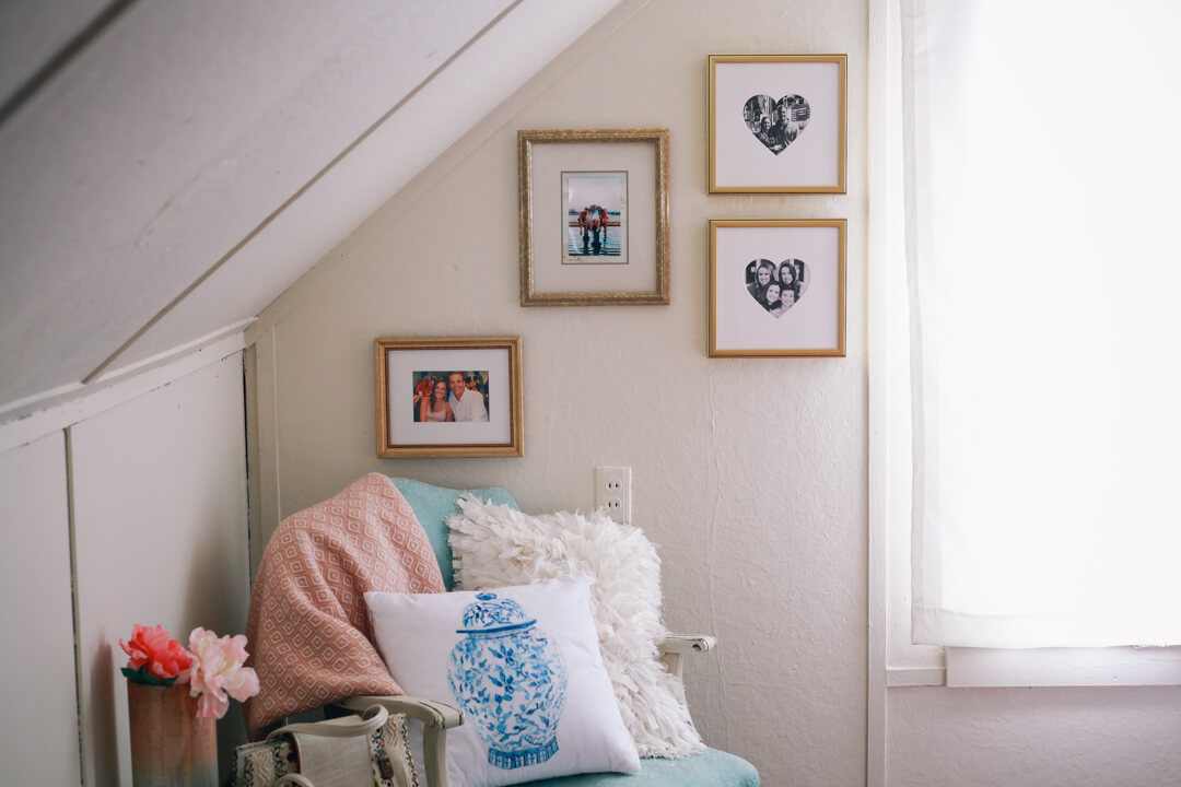 """Capturing Memories with Framebridge's Heartstagram for Valentine's Day Gifts- Use the code """"simpypoised15"""""""