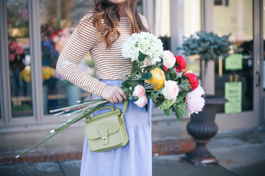 Favorite Spring Dresses and Skirts for this Year x Simply Poised