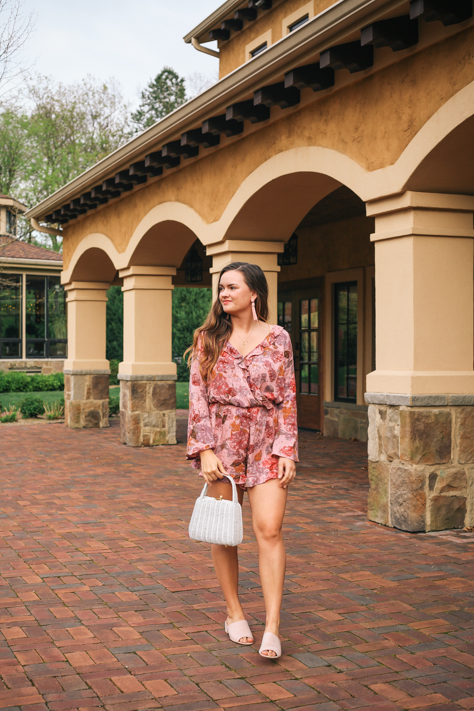 A Gervasi Vineyards Night on Simply Poised Travel | @rachelllaurenlucy | Ohio Hotel | Ohio Vineyard and Winery