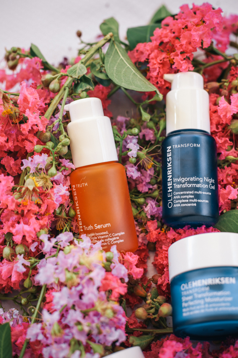 Ole Henriksen Facial Essentials | Simplypoisedfashion.com Simply Poised @rachellaurenlucy |-2