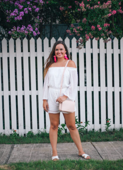 What to Wear on Summer Nights Out