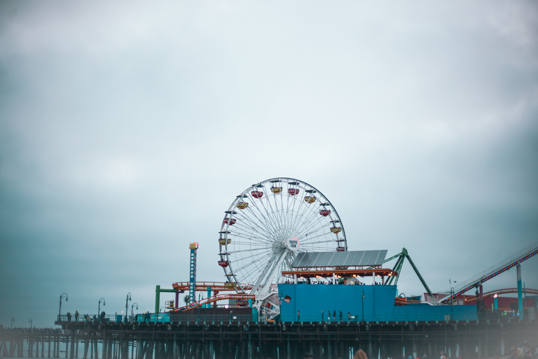 A Life Update: Visiting and Moving to Santa Monica | simplypoisedfashion.com @rachellaurenlucy