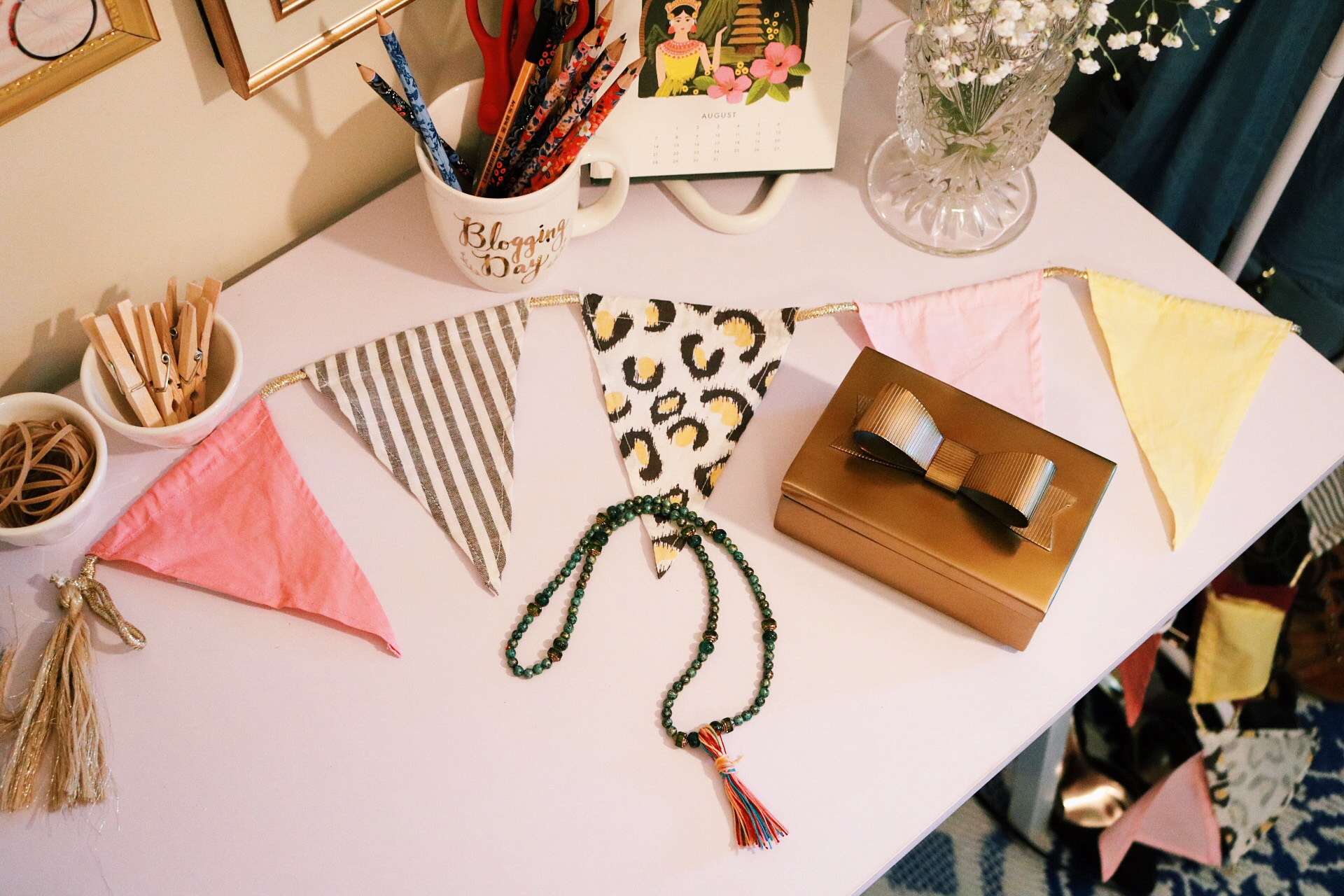 Gifting Creatively