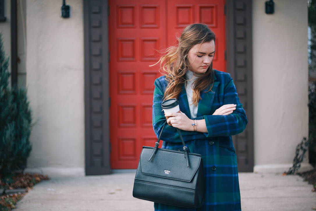 Holiday Coats That Are The Perfect Final Touch