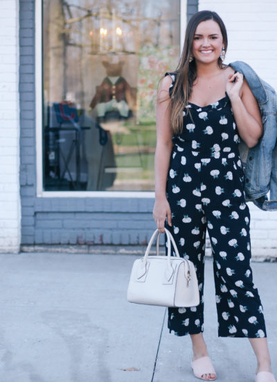 Spring Jumpsuits of the Season