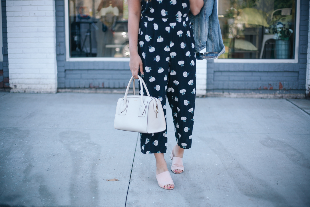 Spring Jumpsuits of the Season- Simply Poised Fashion