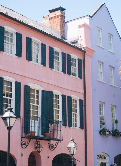 Charleston Travel Guide- Restaurants, Things to Do/See, Beaches and More!