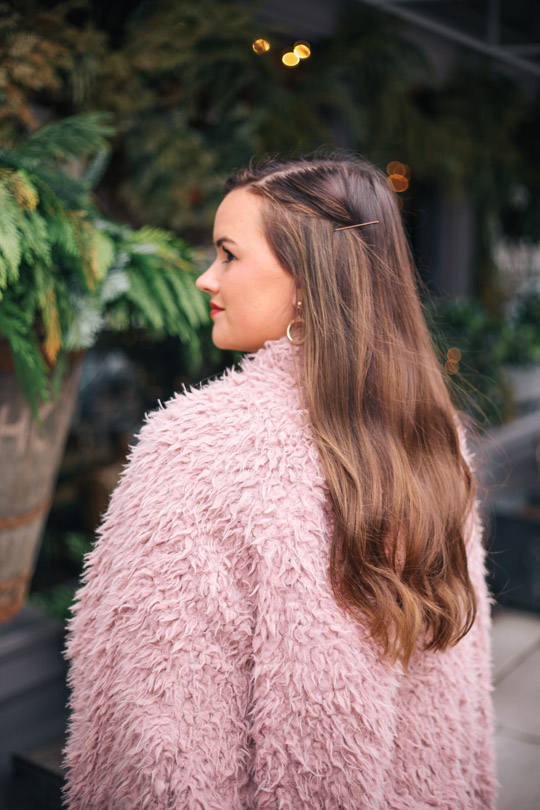 3 Holiday Hacks For Fine Hair With Patene, Rachel Broas of Simply Poised, Dallas, TX